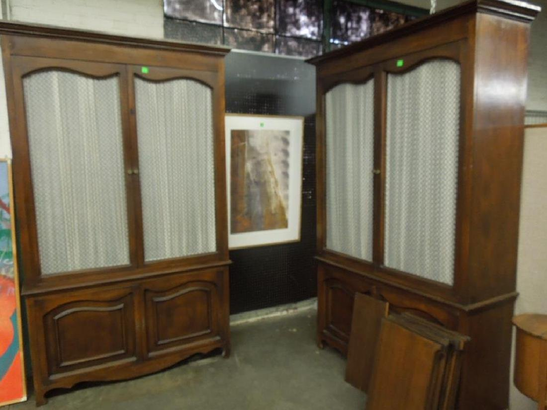 Pr Contemporary Bookcase Units