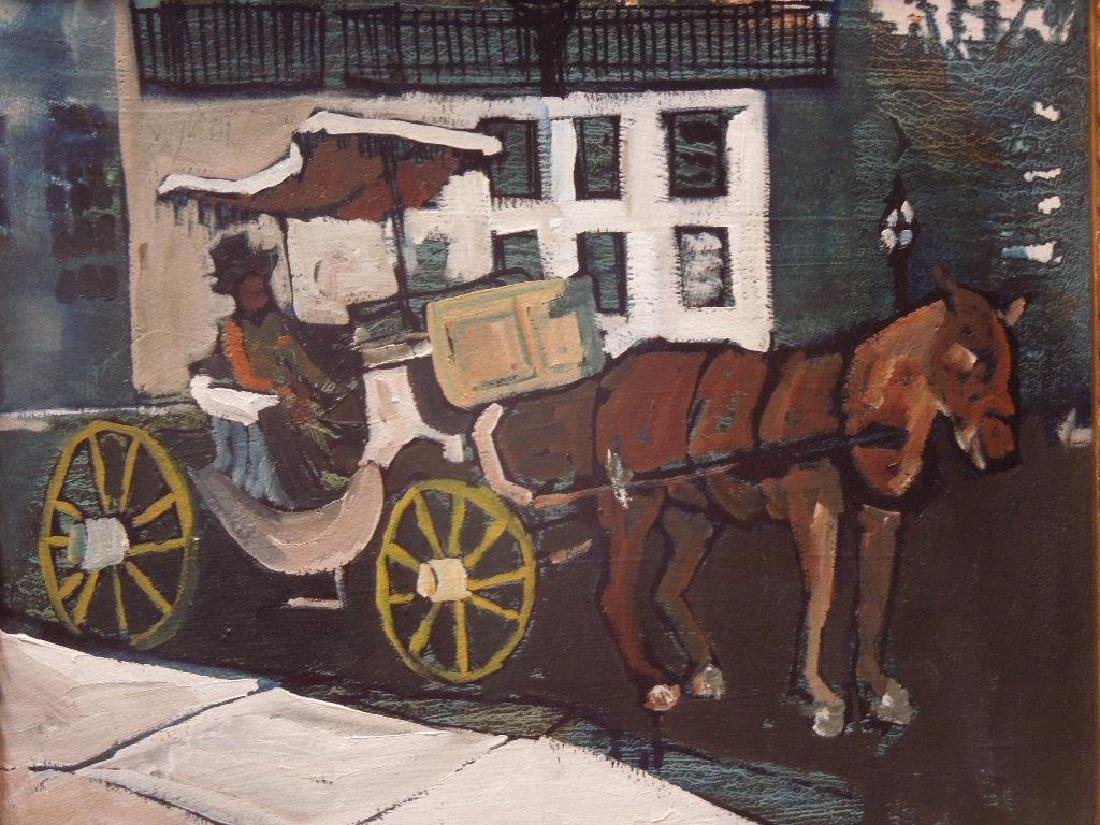 Doyle, o/b, New Orleans Carriage - 2