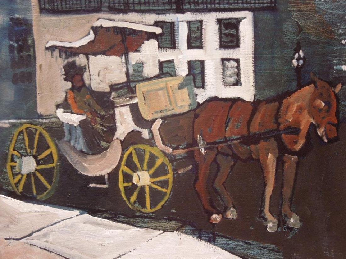 Doyle, o/b, New Orleans Carriage - 3