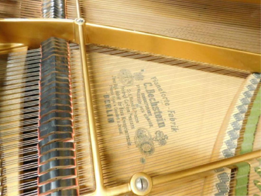 Bechstein Medium Grand Piano & Bench - 3