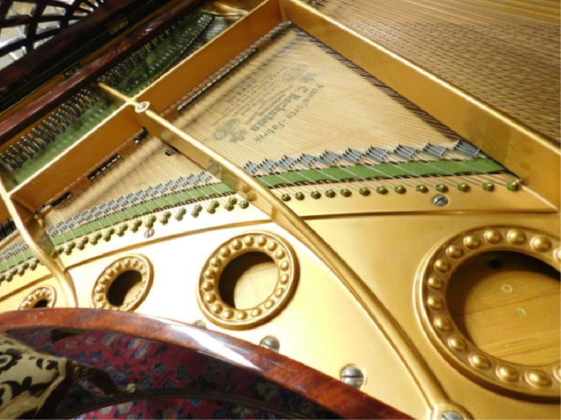 Bechstein Medium Grand Piano & Bench - 4