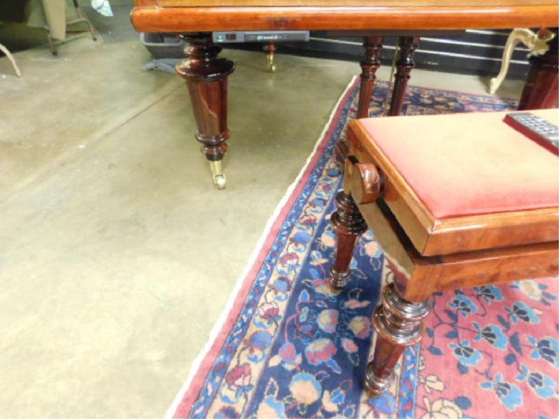 Bechstein Medium Grand Piano & Bench - 6