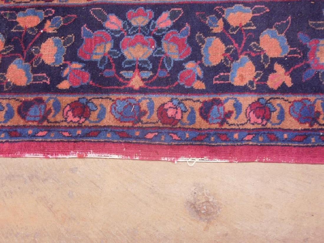 Antique Northwest Persian Rm Size Carpet - 4