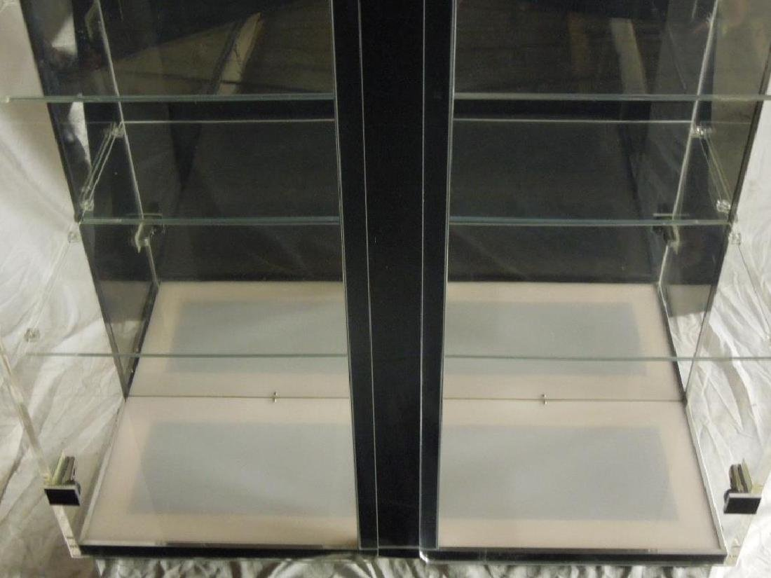 Modern Era Display Cabinet - 3