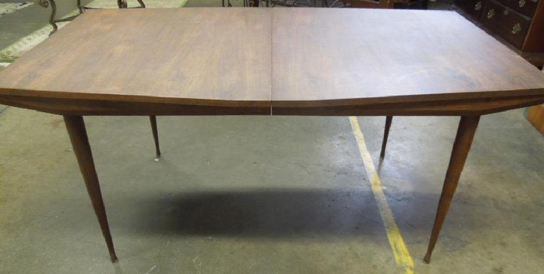 Scandinavian Modern Dining Room Table