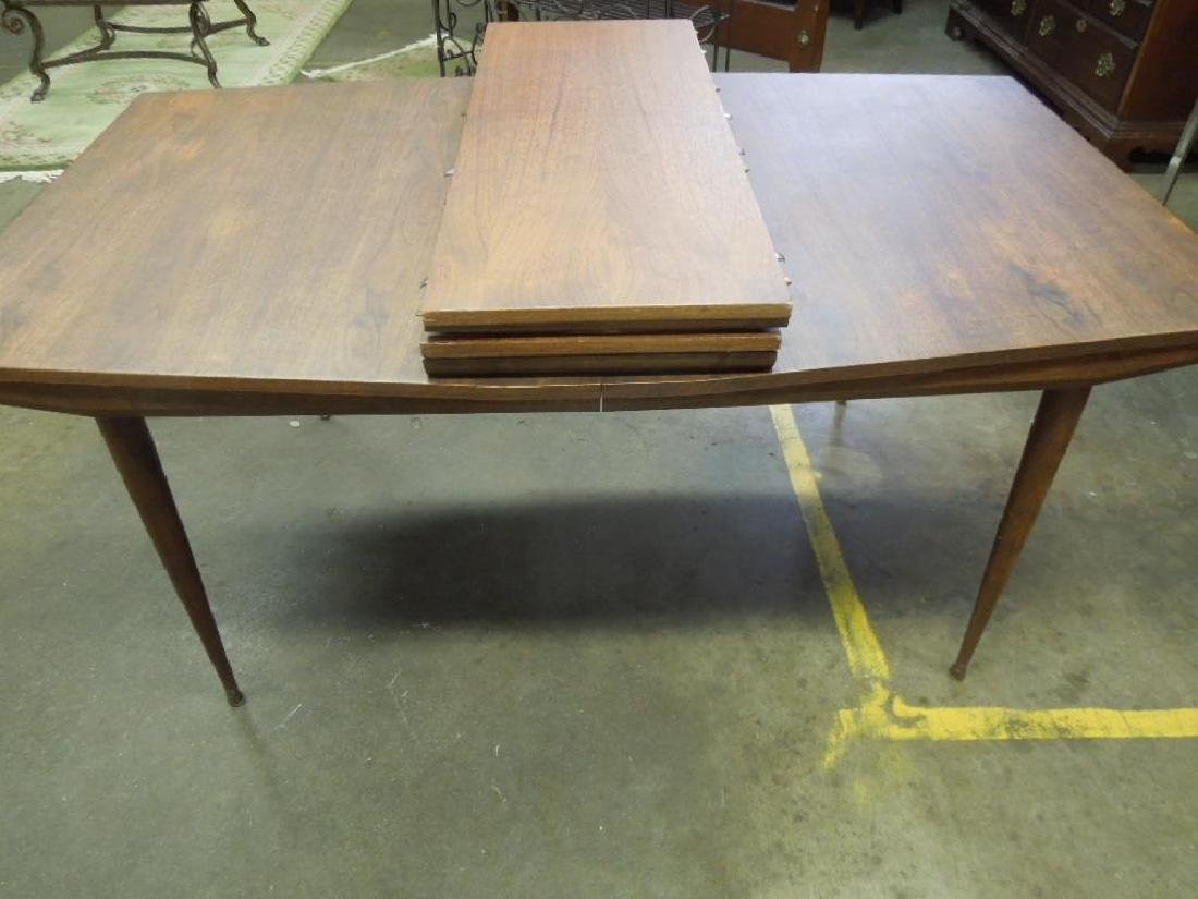 Scandinavian Modern Dining Room Table - 4
