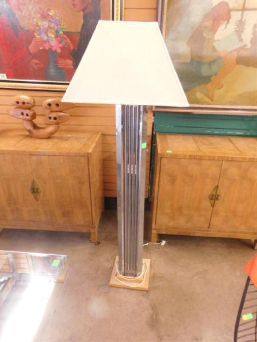 Modern Style Floor Lamp - 2