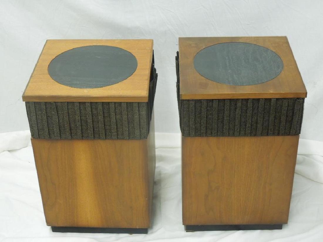 Pr Vintage Harman-Karden Speakers