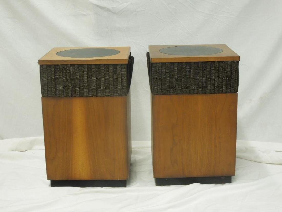 Pr Vintage Harman-Karden Speakers - 2
