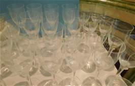 Lalique Ange Champagne Flutes