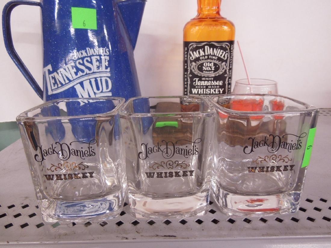 Lot Jack Daniels Advertising Items - 3