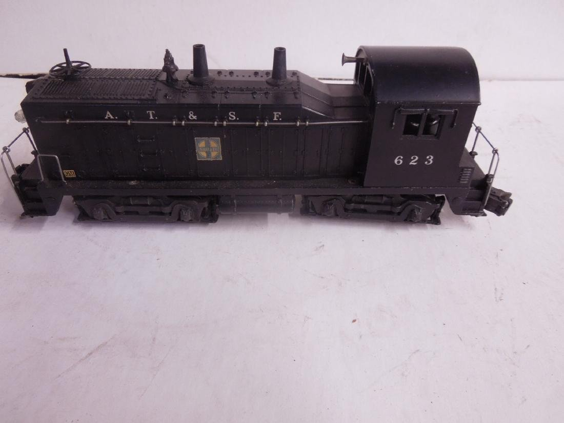 "Lionel ""O"" Gauge Diesel Locomotive"