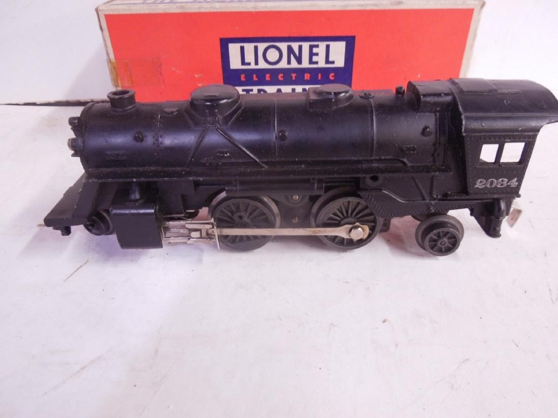 """Lionel """"O - 27"""" Gauge Steam Engine - 2"""