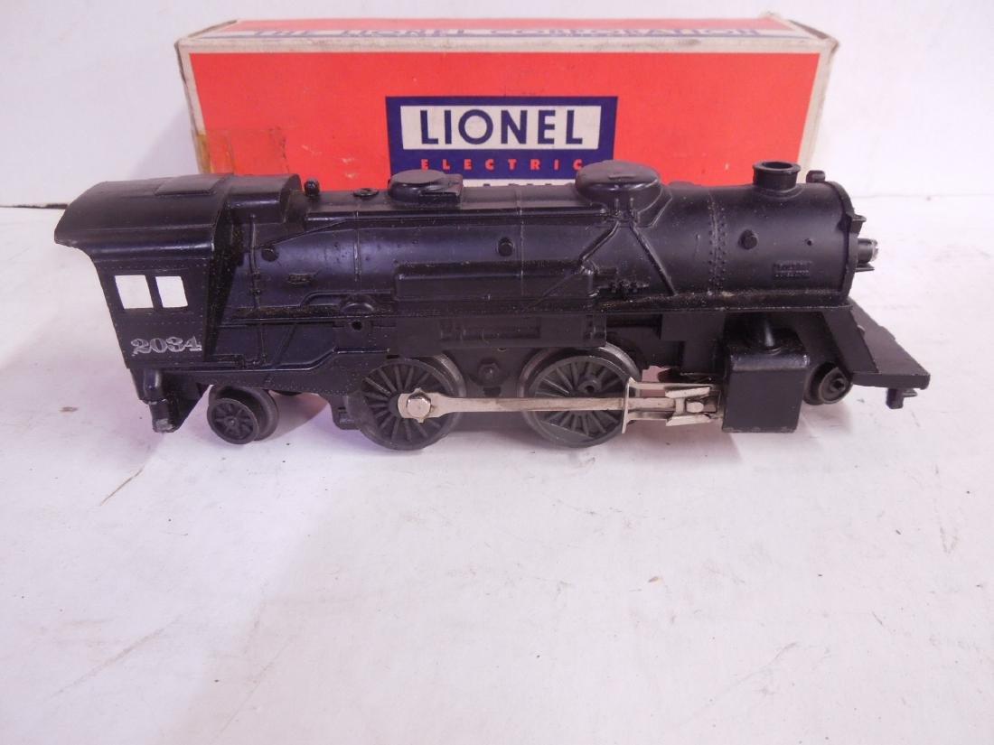 """Lionel """"O - 27"""" Gauge Steam Engine - 3"""