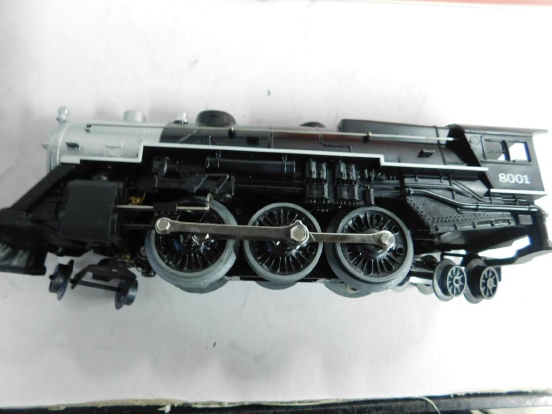 2 Lionel Engine & Tenders in Original Boxes - 5