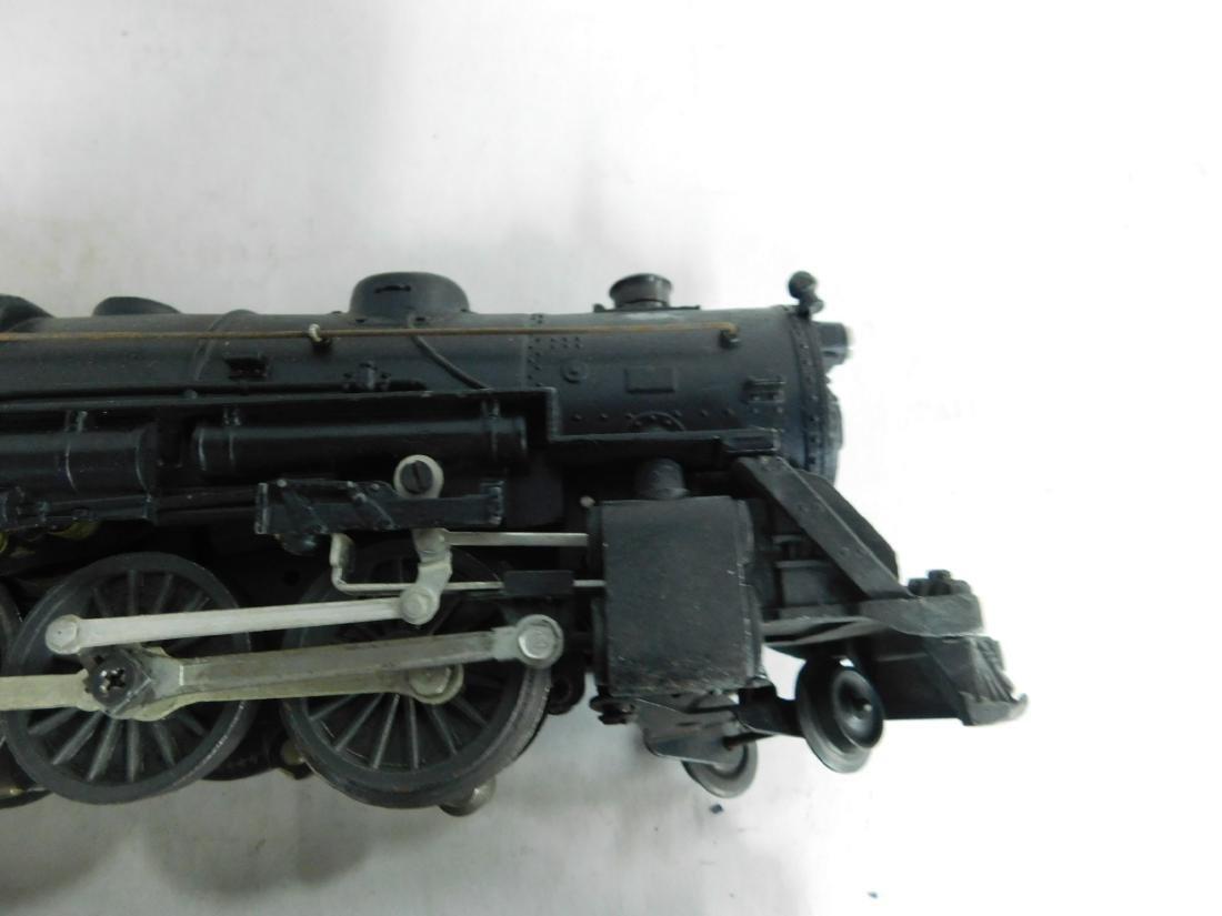 2 Postwar Lionel Postwar Train Engines - 4