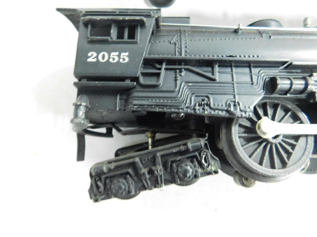 2 Postwar Lionel Postwar Train Engines - 5