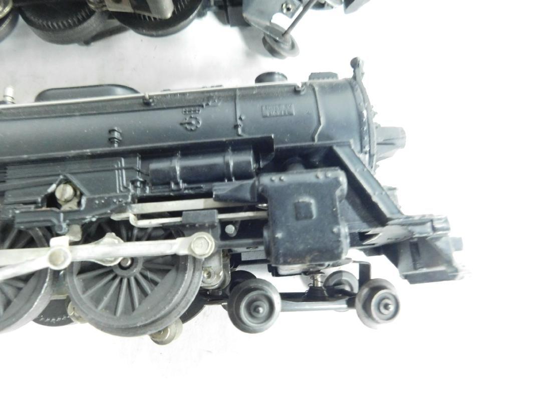 2 Postwar Lionel Postwar Train Engines - 6