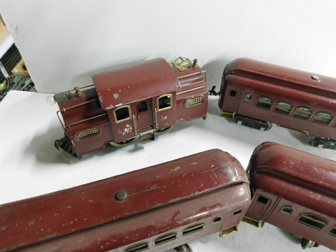 Lionel Prewar Standard Train Set - 2