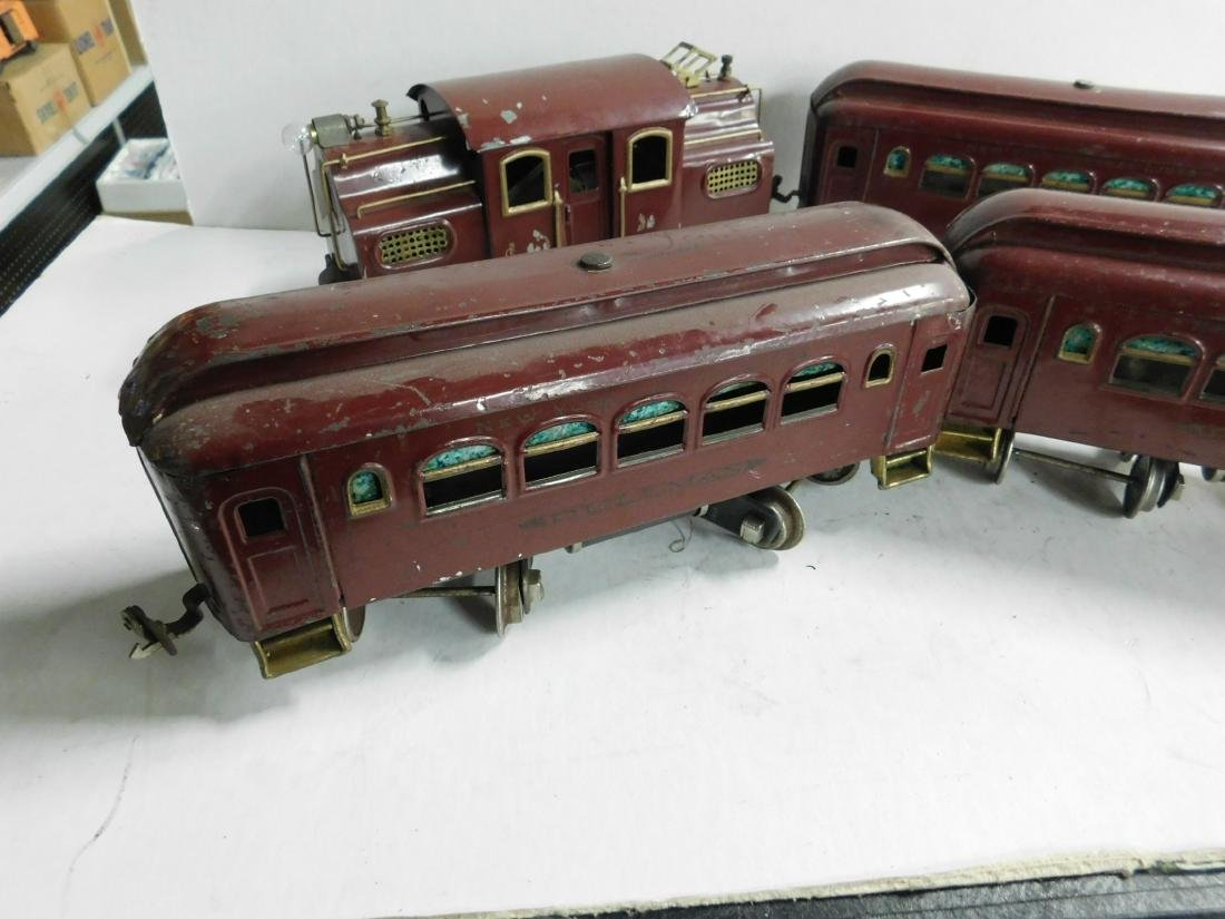 Lionel Prewar Standard Train Set - 4