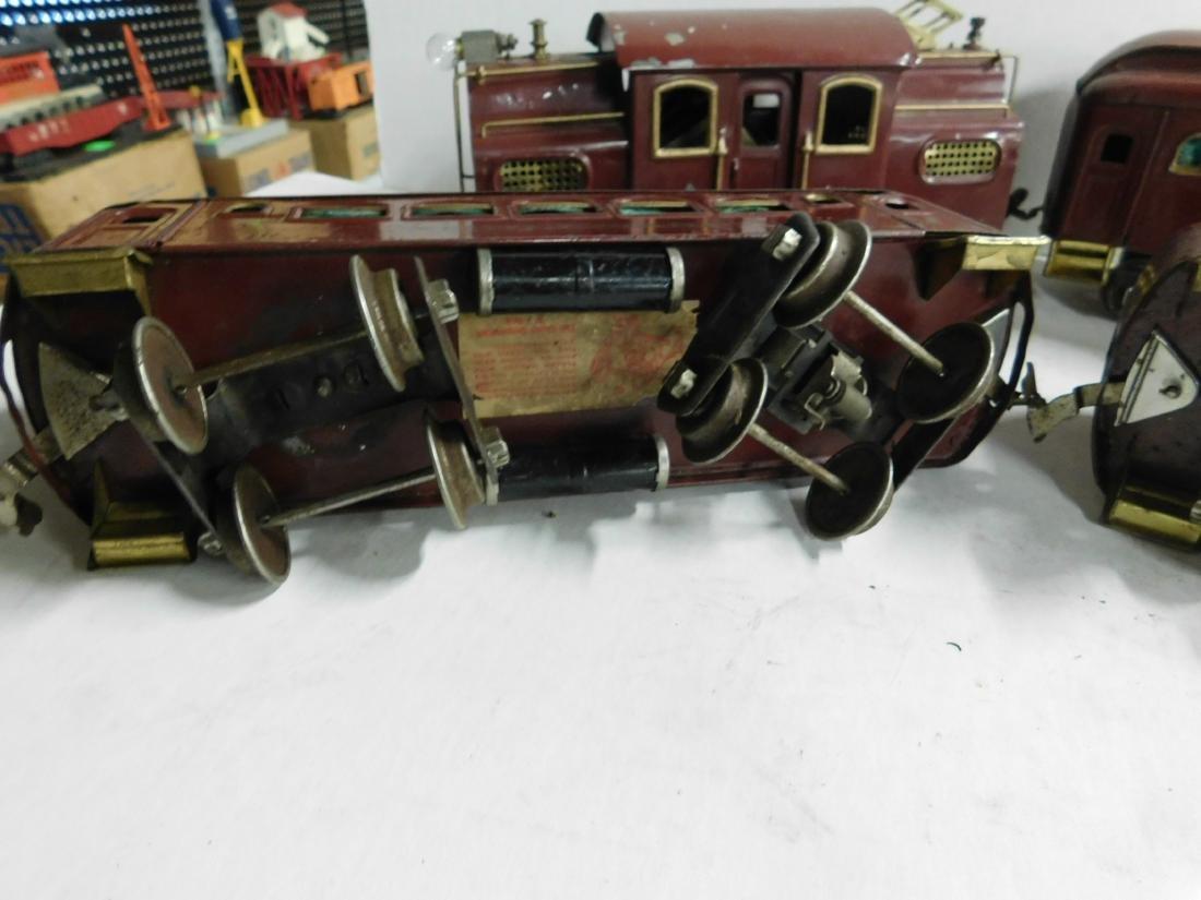 Lionel Prewar Standard Train Set - 6