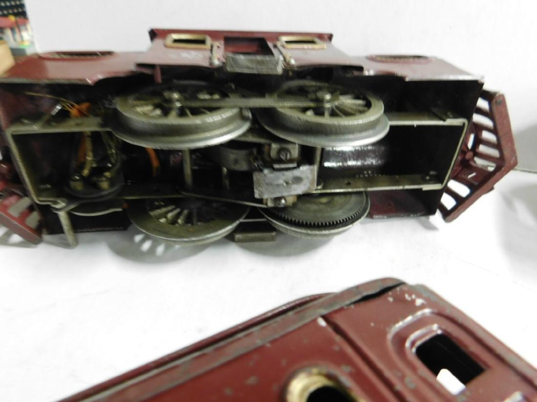 Lionel Prewar Standard Train Set - 8