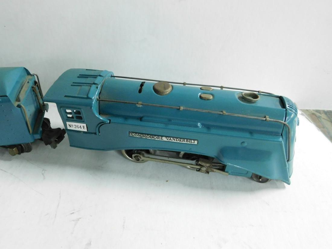 Lionel Prewar Engine & Tender - 2
