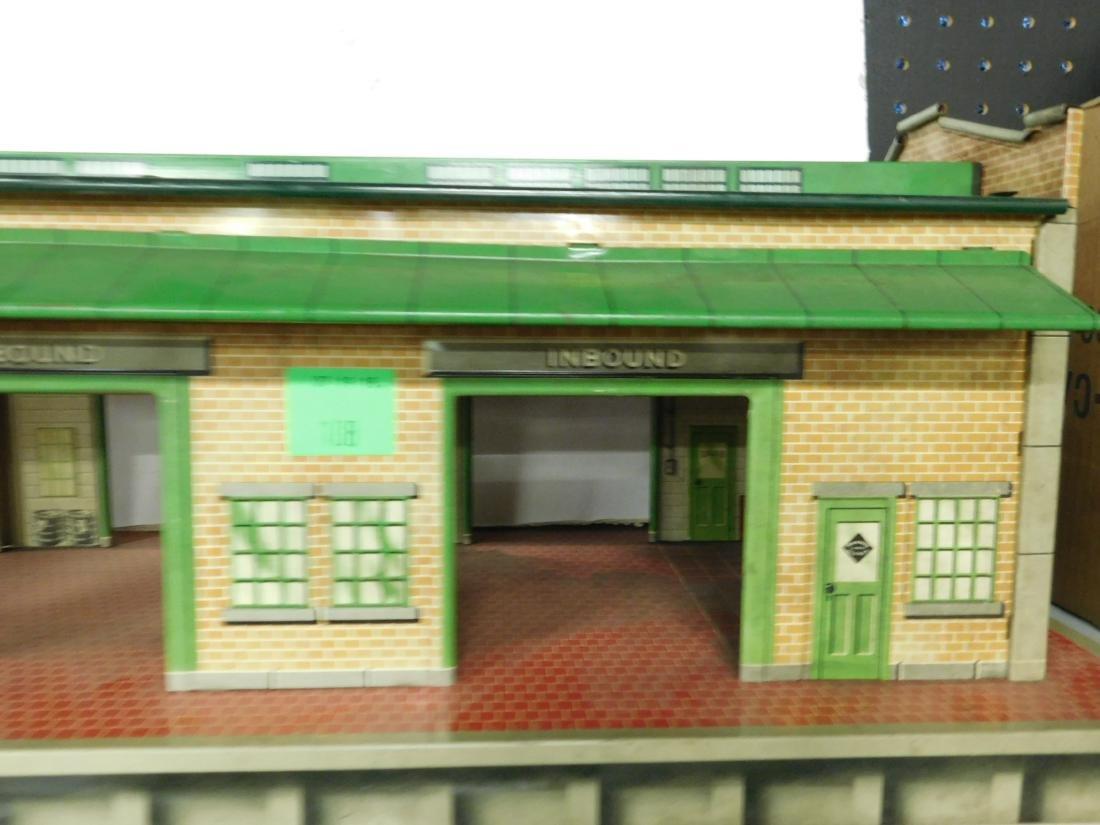 2 Vintage Train Stations - 3