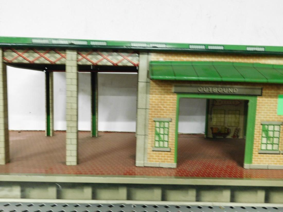 2 Vintage Train Stations - 4
