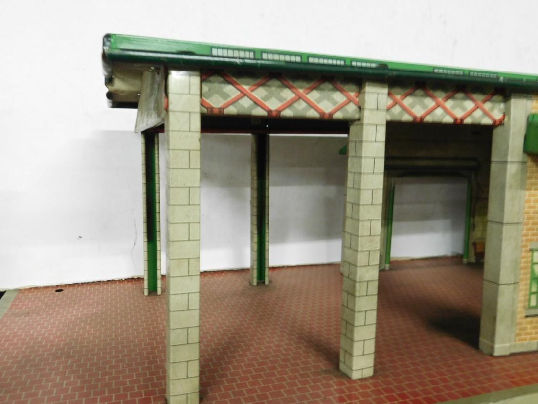 2 Vintage Train Stations - 5
