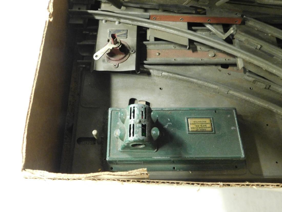 American Flyer Standard Gauge Switches - 2