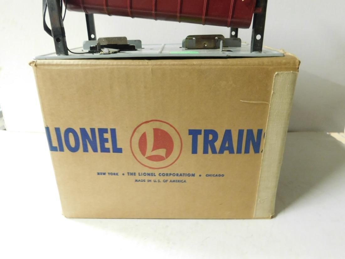 2 Postwar Lionel Mechanical Train Accessories - 2