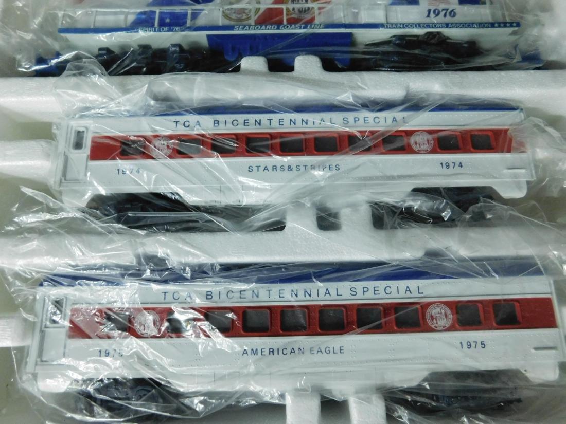 Lionel TCA Bicentennial Special Train Set - 3