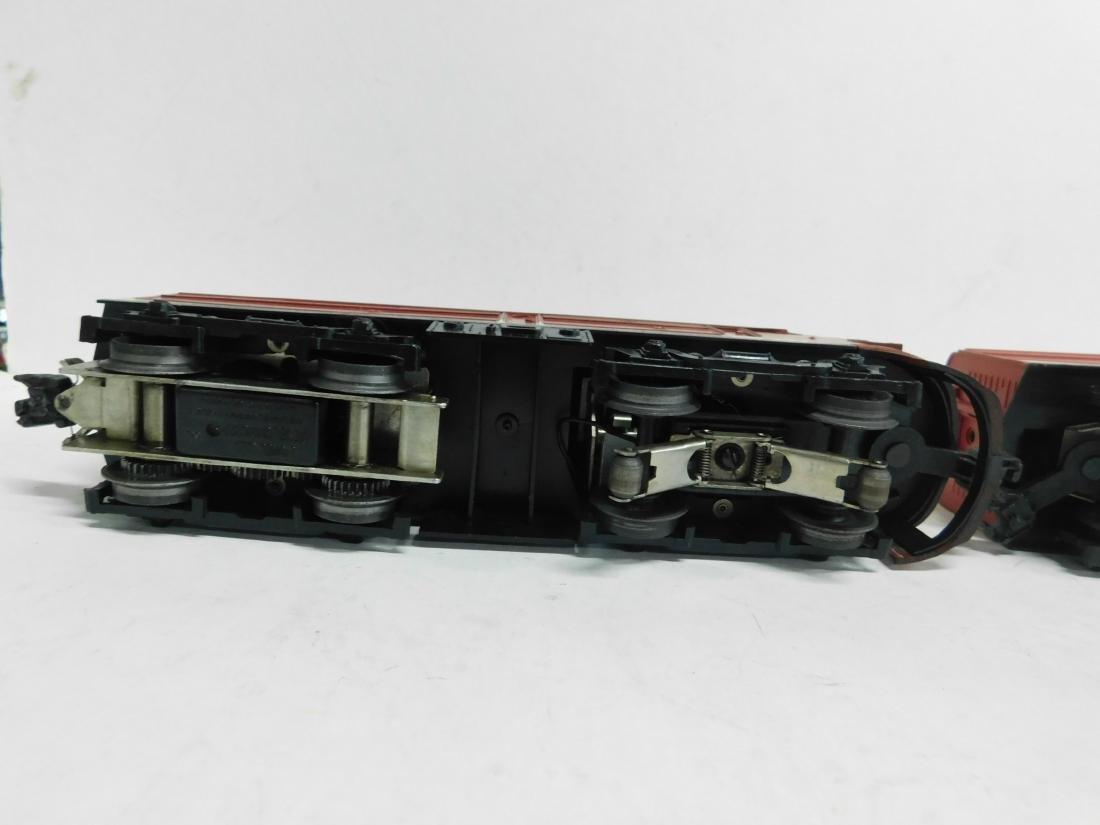 Lionel Postwar Texas Special Engine & Dummy - 6