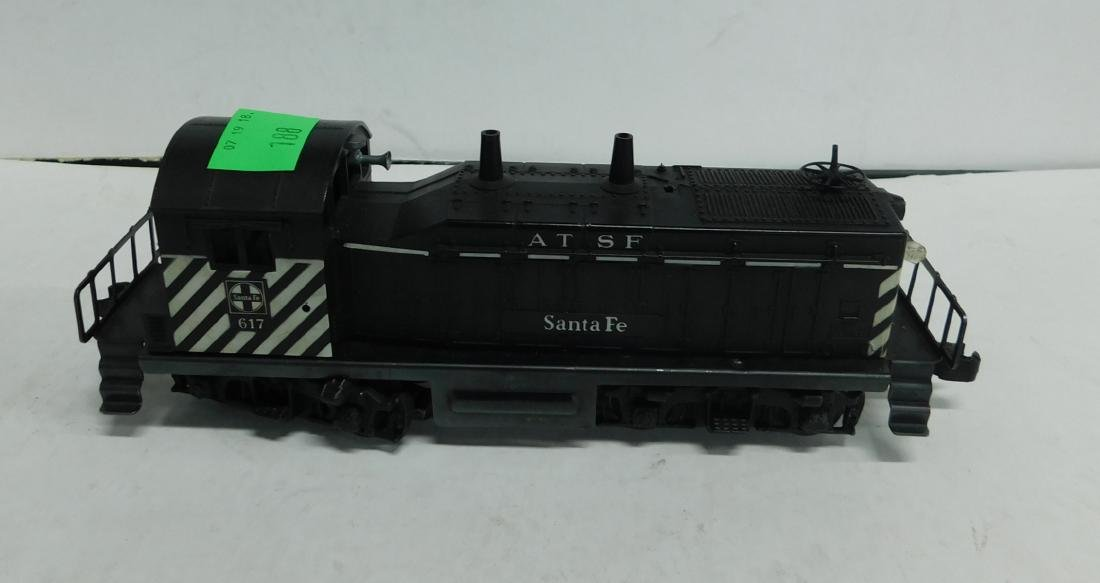 Lionel Postwar Diesel Switcher