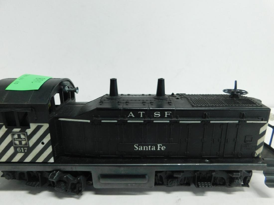Lionel Postwar Diesel Switcher - 2