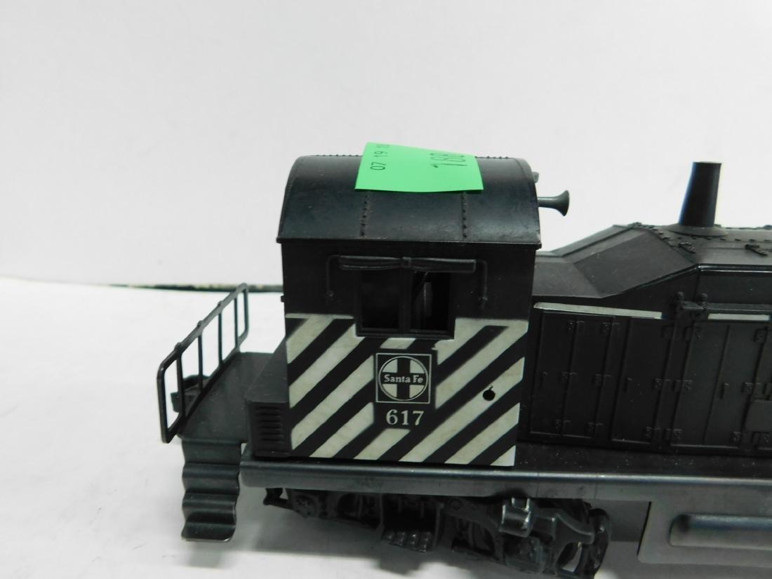 Lionel Postwar Diesel Switcher - 3