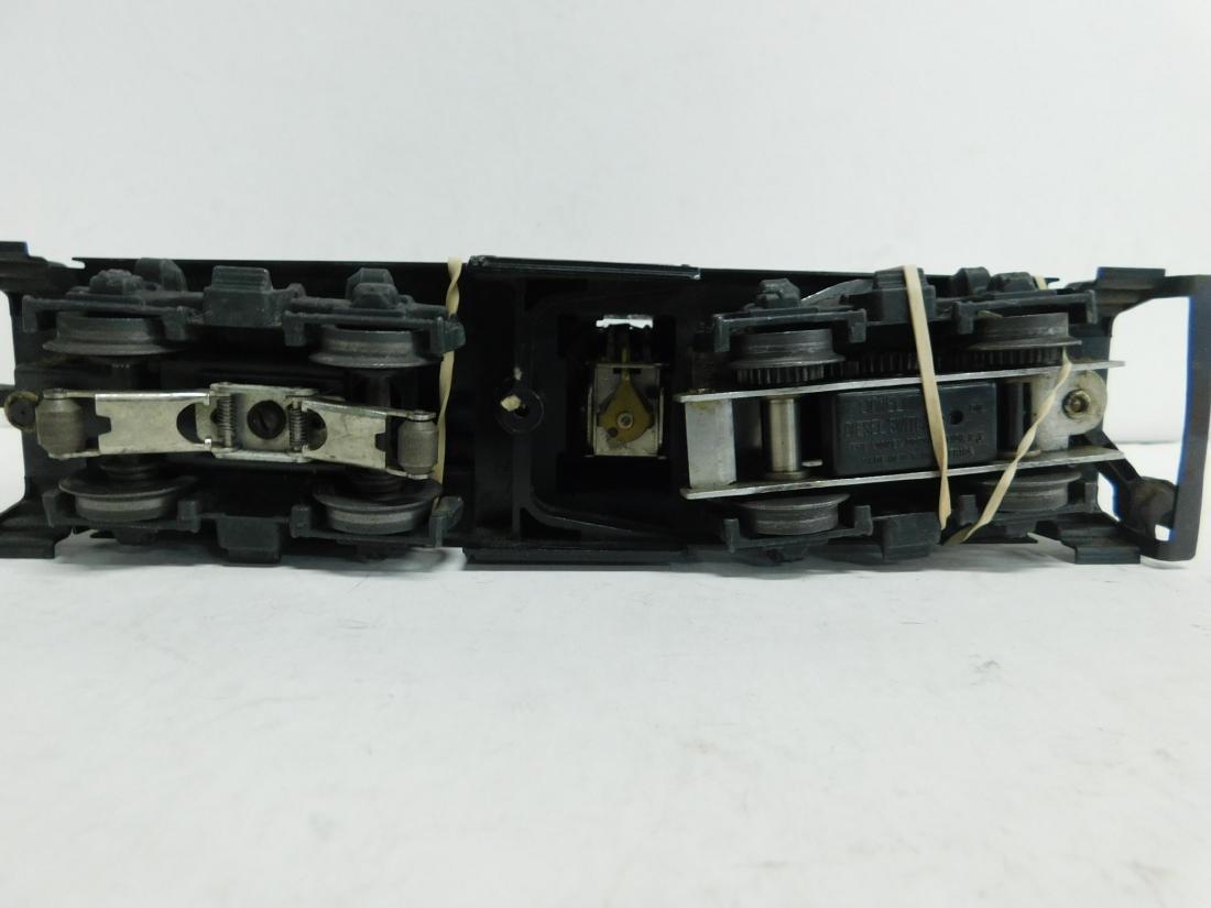 Lionel Postwar Diesel Switcher - 5