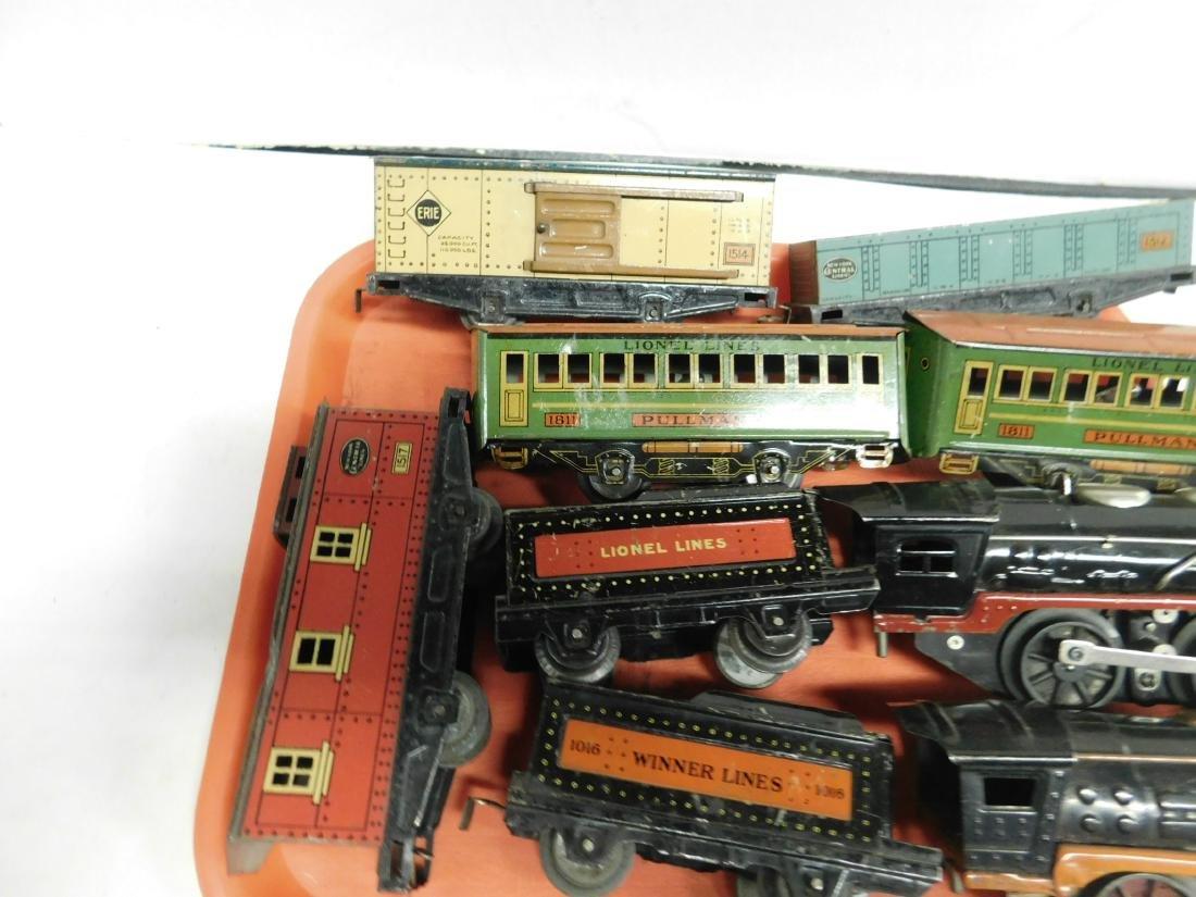 Lionel Jr. Train Set - 2