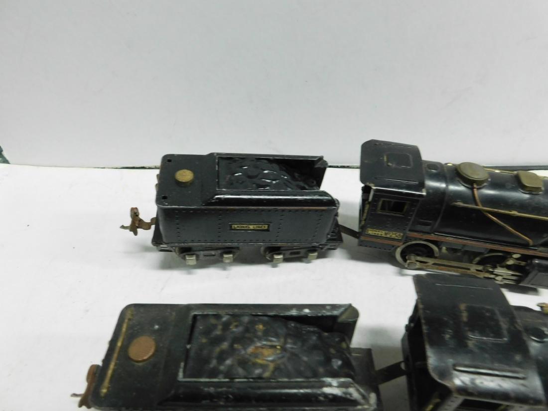 2 Lionel Lines Engines & Tenders - 3