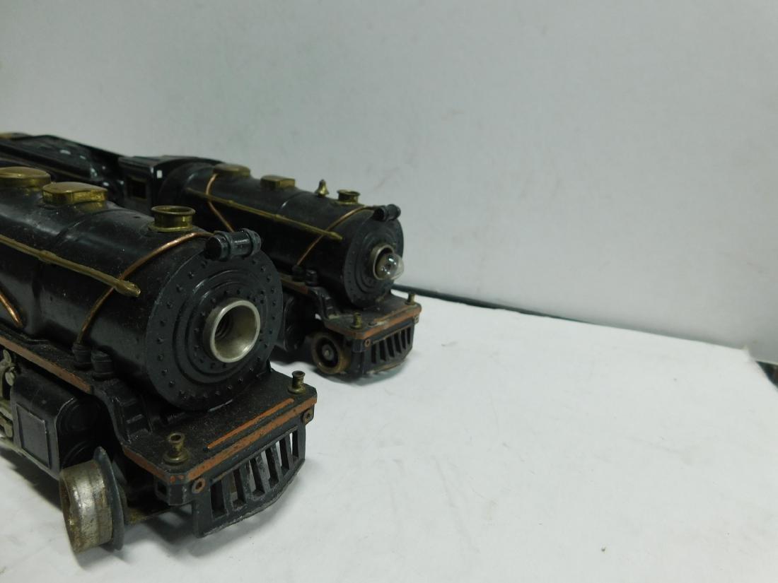 2 Lionel Lines Engines & Tenders - 6