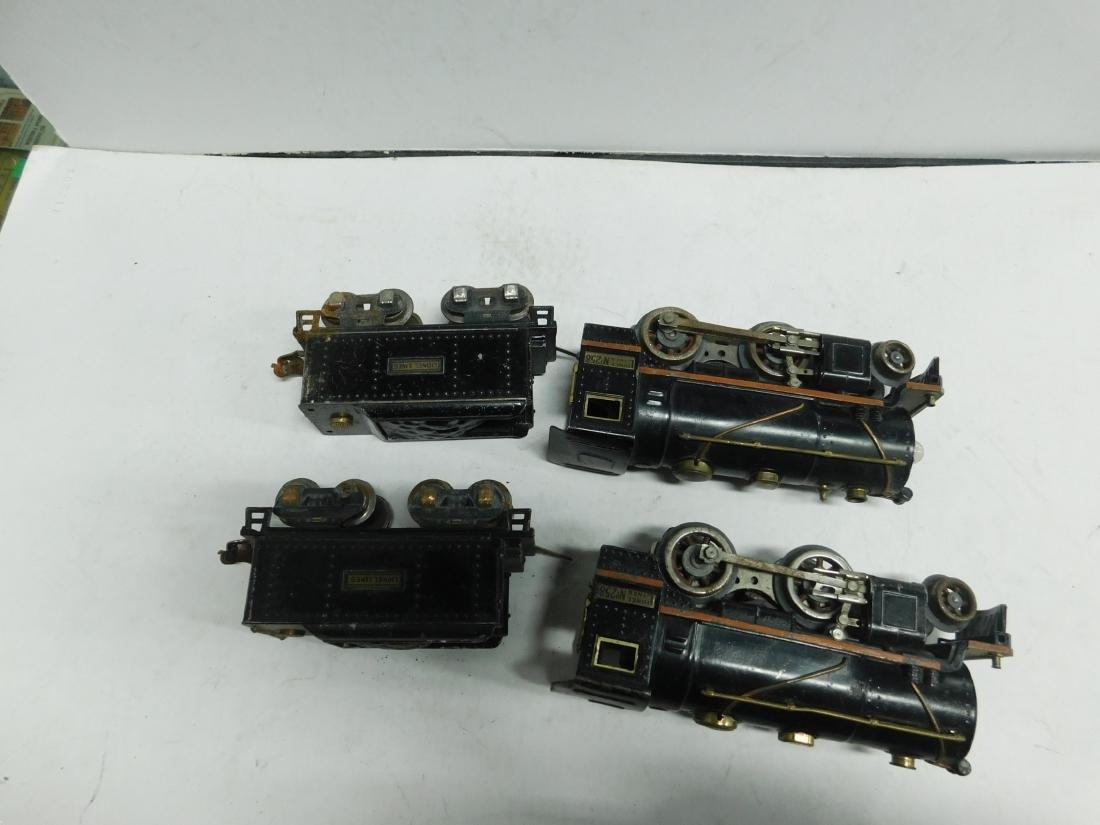 2 Lionel Lines Engines & Tenders - 7
