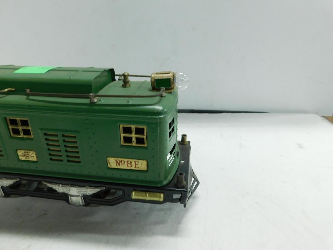Lionel Prewar Standard Gauge Engine - 4