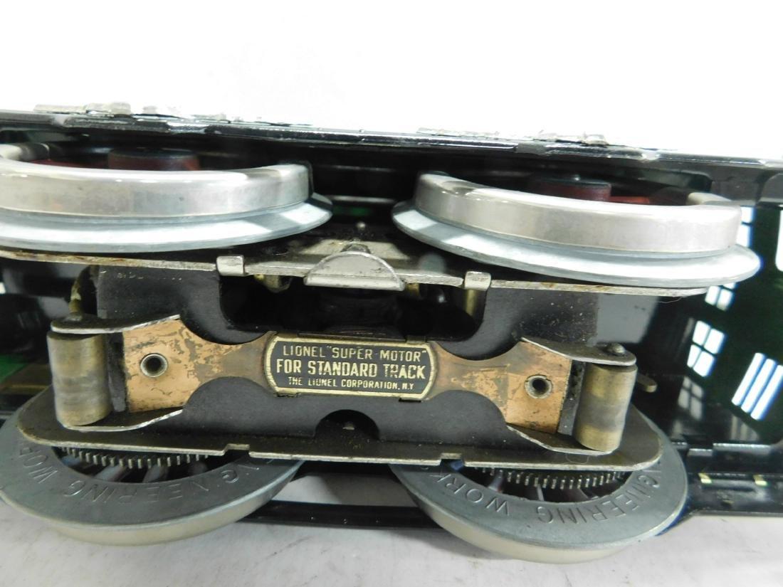 Lionel Prewar Standard Gauge Engine - 6