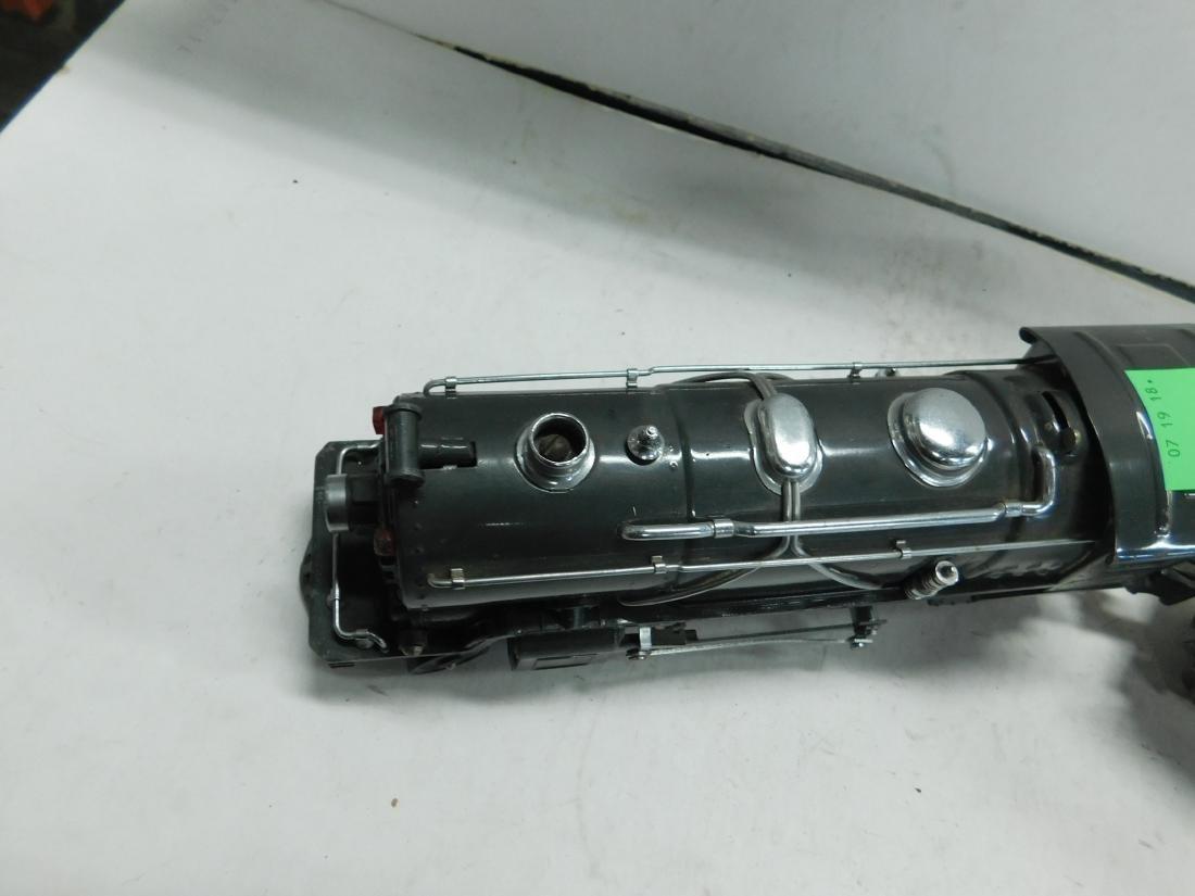 Lionel Lines 249 E Locomotive & Tender - 5