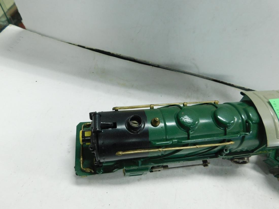 Lionel 88 O Gauge Locomotive & Tender - 5