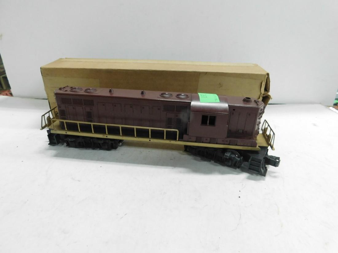 Lionel Postwar Diesel Engine - 2