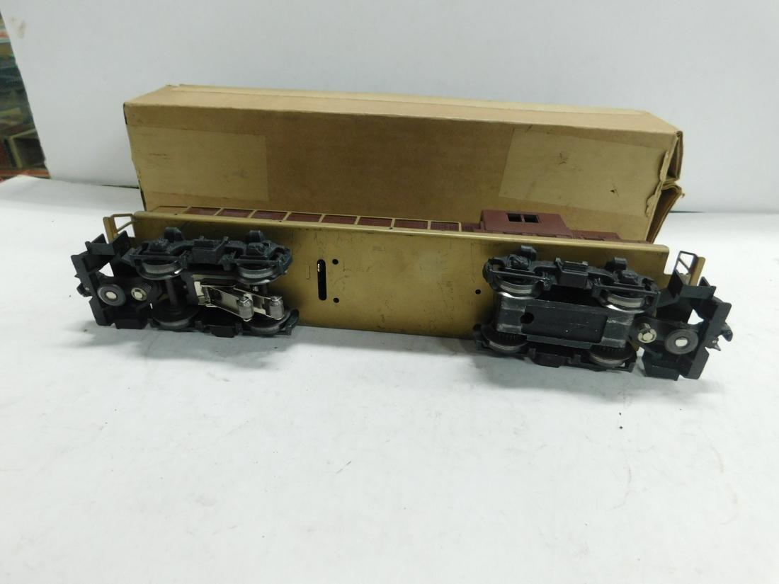 Lionel Postwar Diesel Engine - 3