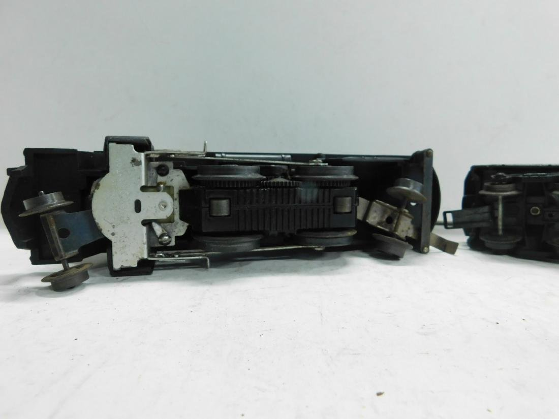 "Lionel ""Sears"" Postwar Engine & Tender - 5"
