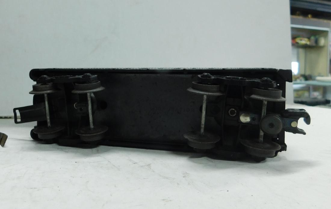 "Lionel ""Sears"" Postwar Engine & Tender - 6"
